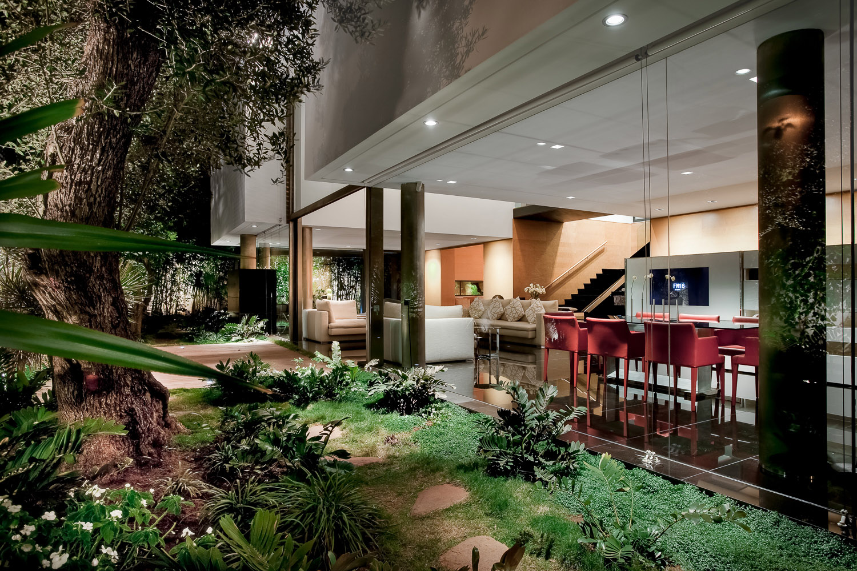Villa CASABLANCA 01