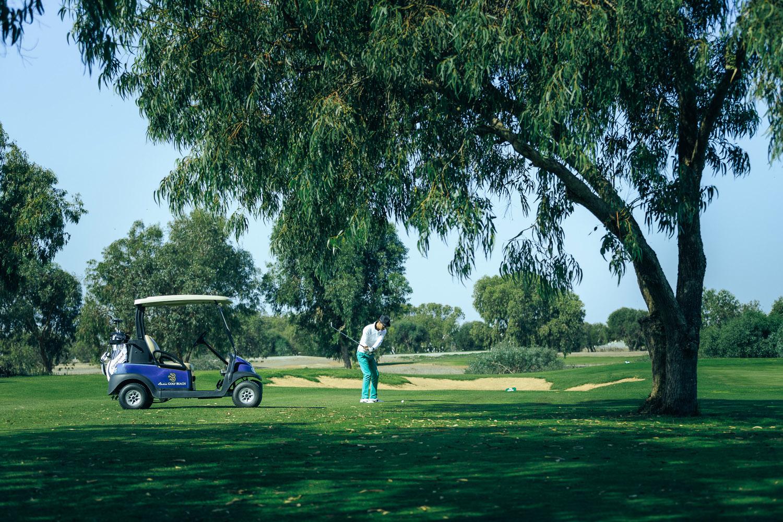 bahia golf casablanca 15