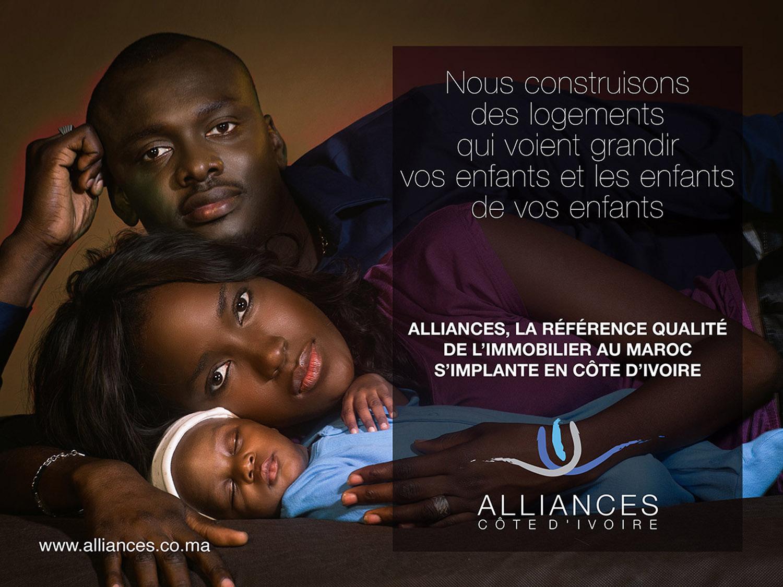 ALLIANCES Cote d'ivoire