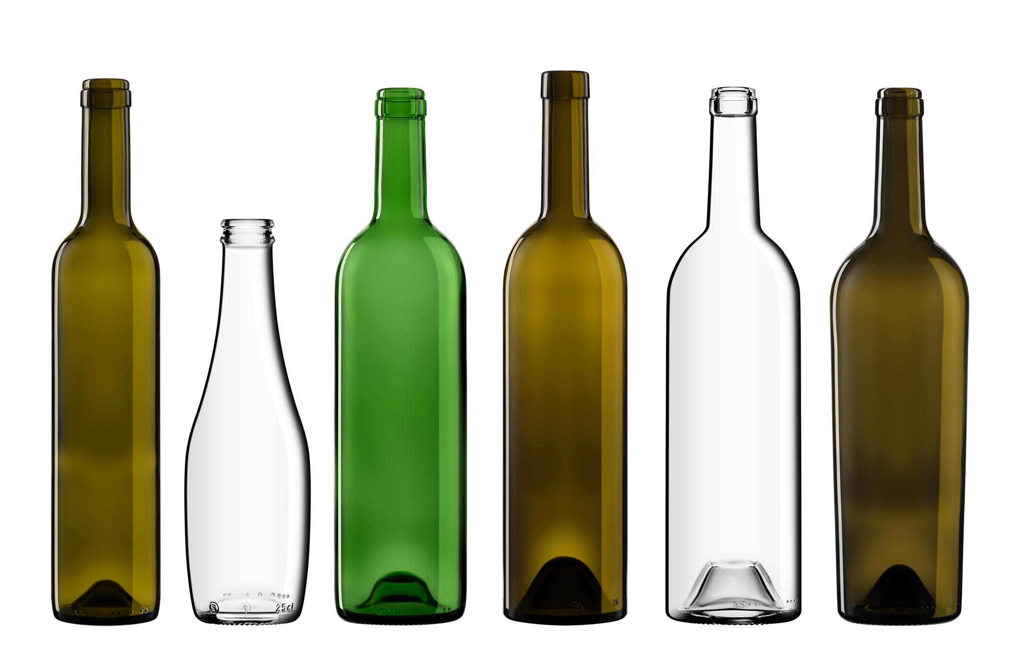Sevam bottles