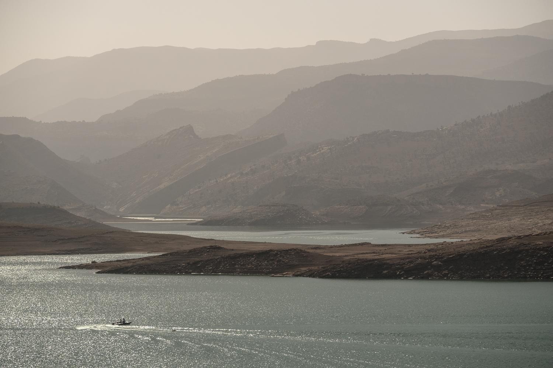 Moroccan Landscapes 6