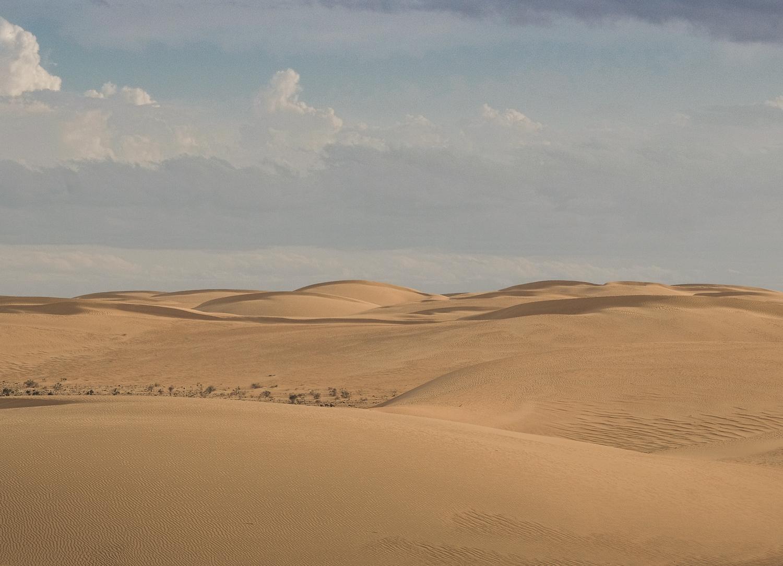 Moroccan Landscapes 5