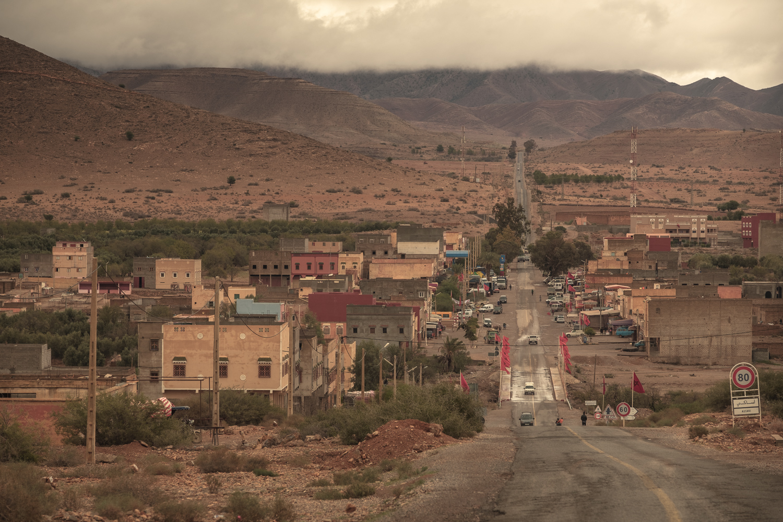 Moroccan Landscapes 7