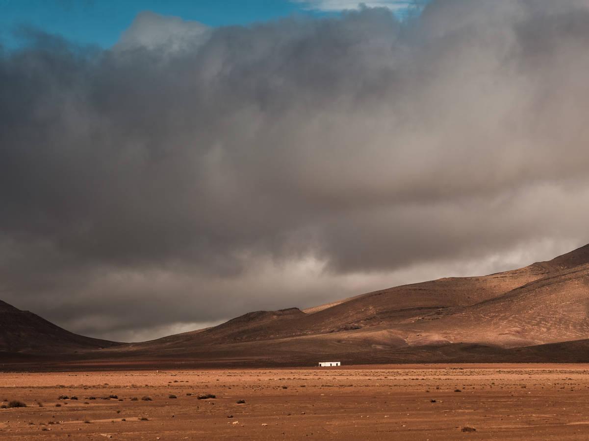 Moroccan Landscapes 3