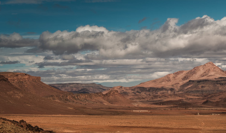 Moroccan Landscapes 4