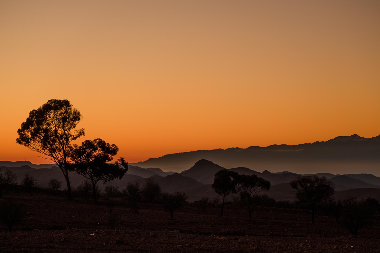 Moroccan Landscapes 8