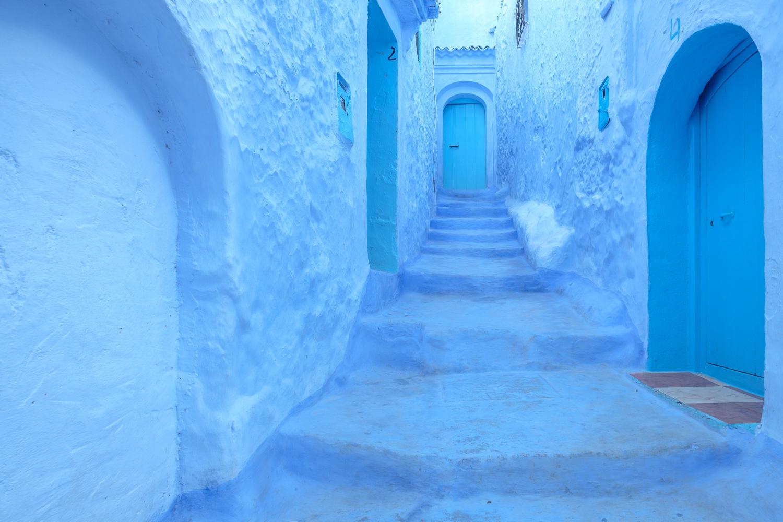 Moroccan Landscapes 10