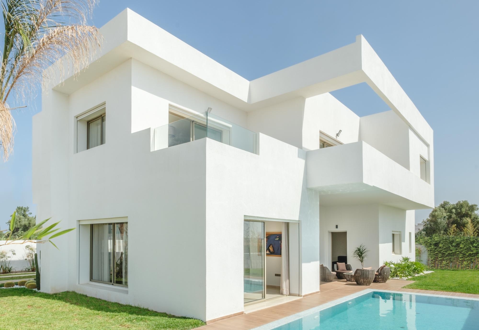 CBRE photographe architecture casablanca