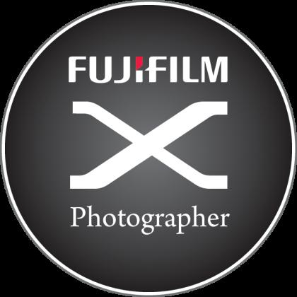 x photographer badge 420x420