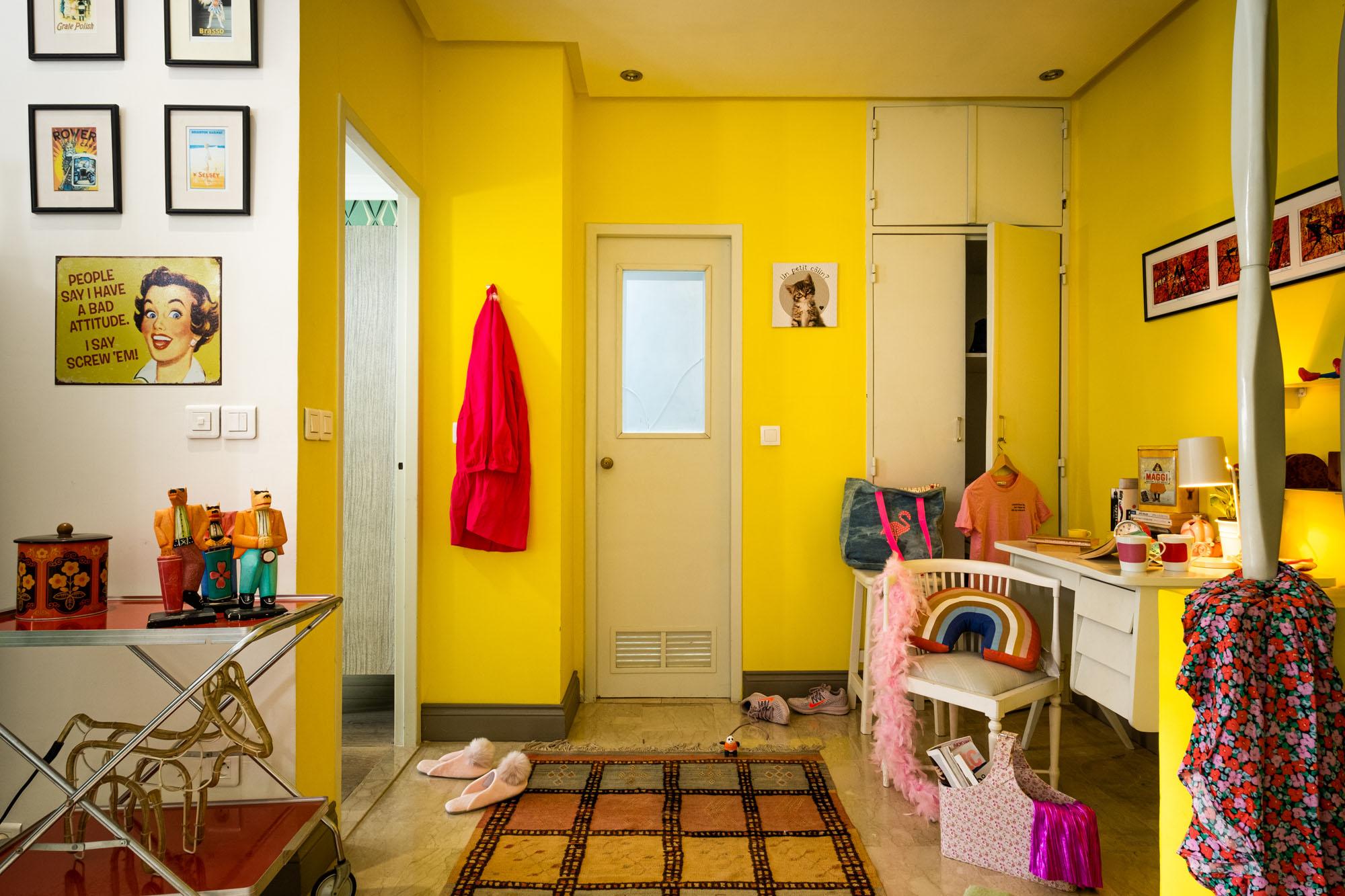 Moroccan Interiors 4