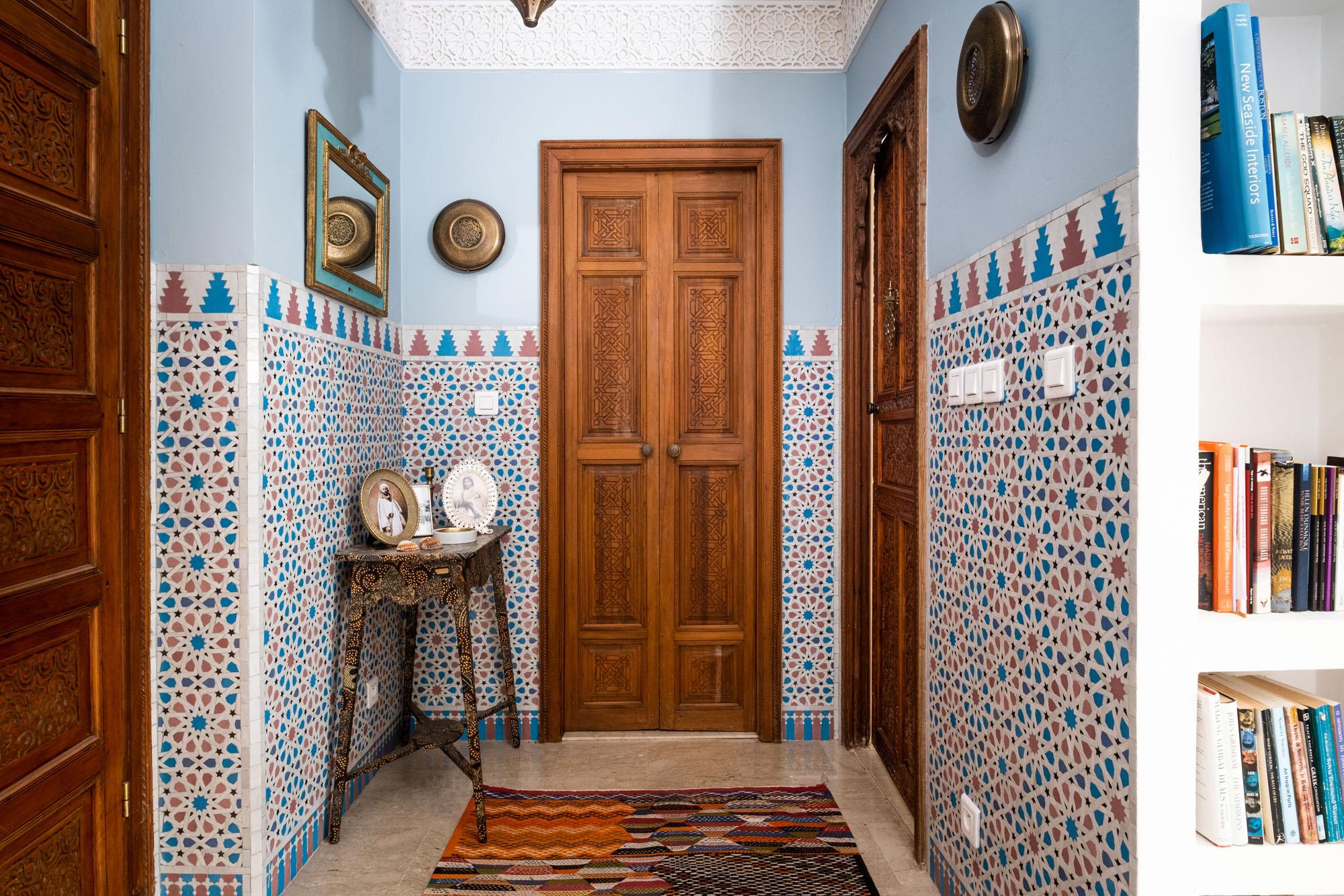 Moroccan Interiors pic