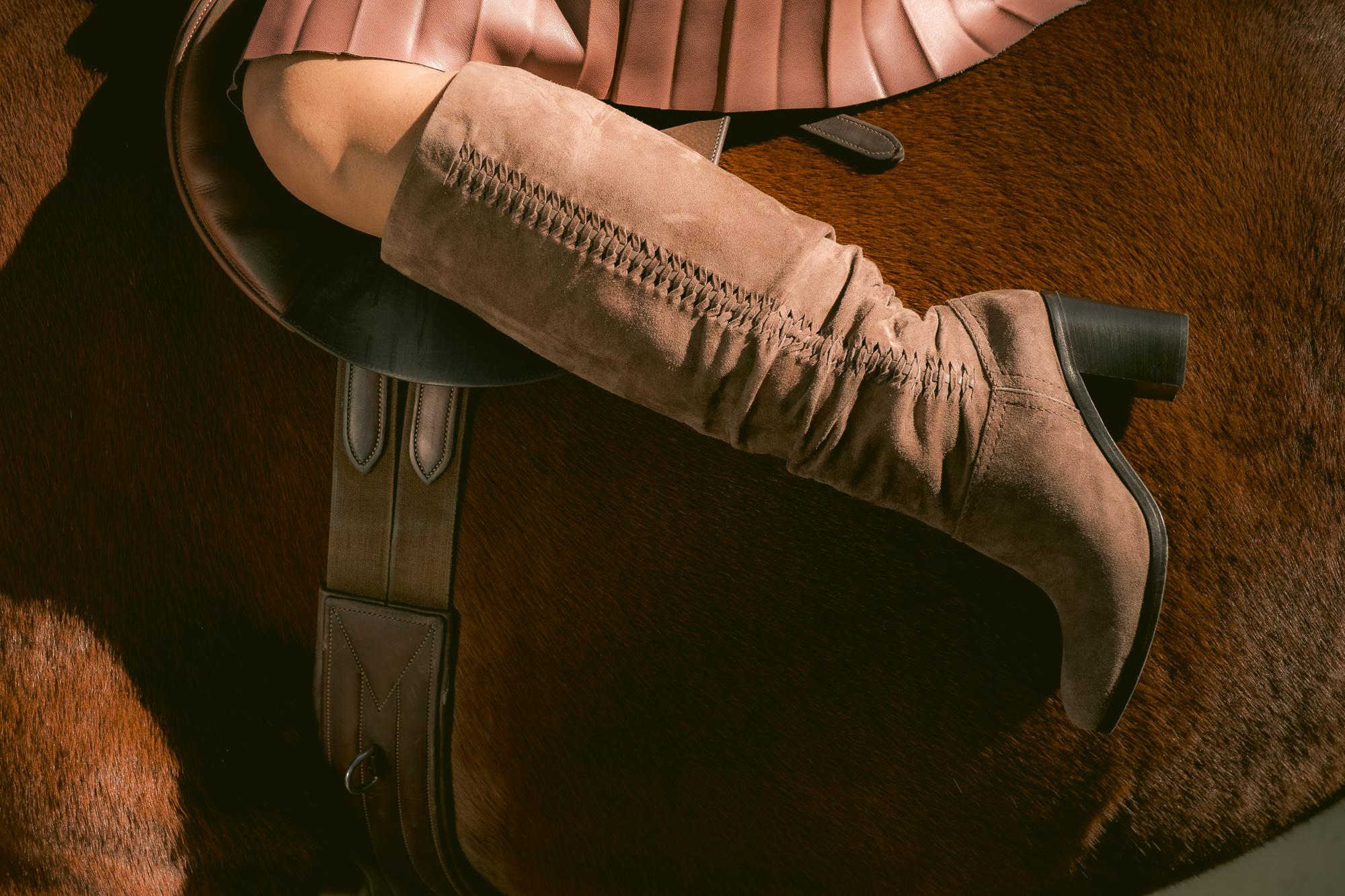 IO Shoes Maroc